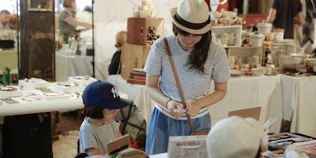 FAD mini | Kids and Family Market tickets