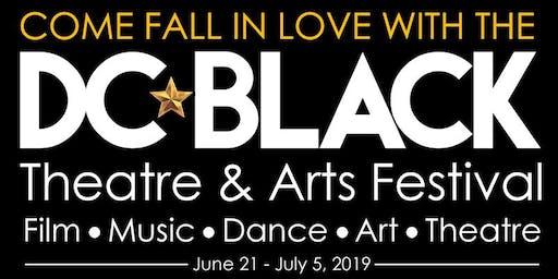2019 DC Black Theatre & Arts Festival - Web Series