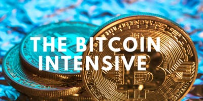 The Bitcoin Intensive