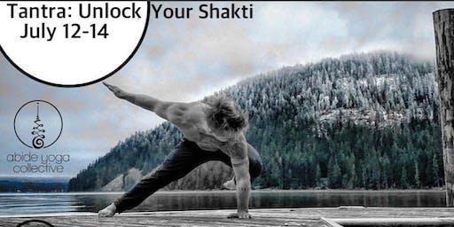 Tantra: Unlock your Shakti