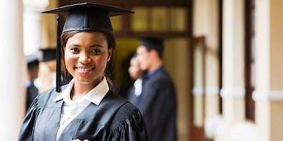 Scholarship Alumni Mixer