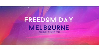 FREEDOM DAY - MELBOURNE