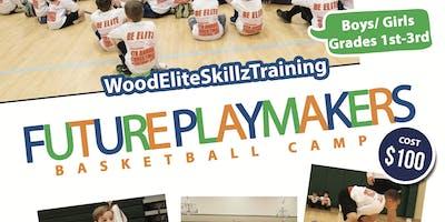 Wood Elite Skillz Future Playmakers