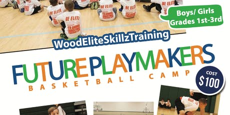 Wood Elite Skillz Future Playmakers tickets