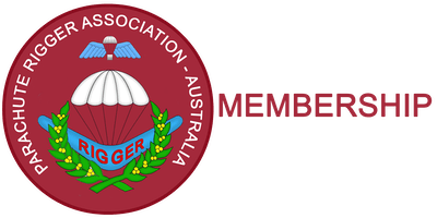 Membership Parachute Rigger Association