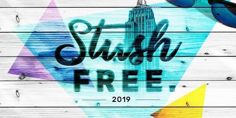 Stush Free 2019 tickets
