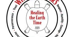 Wisdom of the Elders - Healing the Earth Time