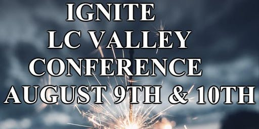 Ignite LC Valley 2019
