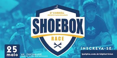 SHOE BOX RACE 2019 -  ( Corrida do Projeto Caixa d
