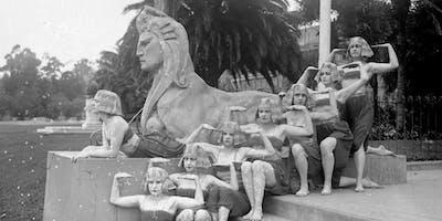 Wonder Women of SF: Golden Gate Park walking tour