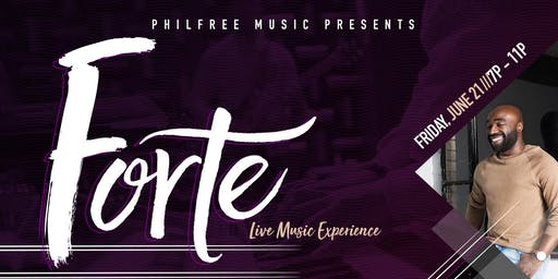 Forte Live Music Experience