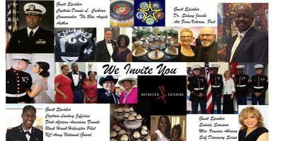 Support HER B.O.O.T.S.-6th Annual Black Tie Fundraising Event-Supporting Veterans