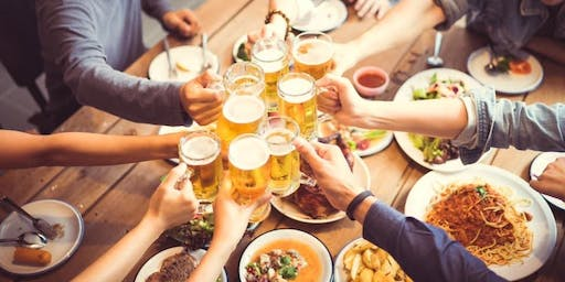 Tacos & Beer Happy Hour w/ Twin Cities Professionals of Color & LatinoLEAD
