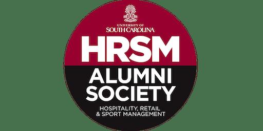 Update Information for HRSM Alumni Society