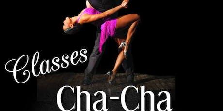 Intermediate Cha Cha tickets