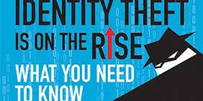 FREE IDENTITY THEFT LUNCH AND LEARN INFORMATIONAL SEMINAR