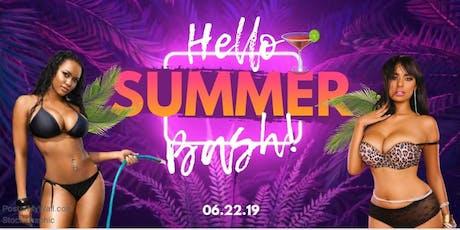 MISSISSIPPI 2019 Summer Bash tickets
