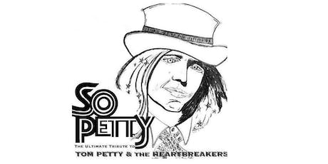 So Petty - A Tribute to Tom Petty & The Heartbreakers tickets