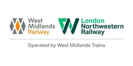COMMUNITY RAIL ANNUAL CONFERENCE tickets
