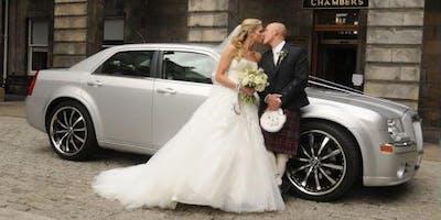Wedding Suppliers Networking Event / City Chambers Edinburgh