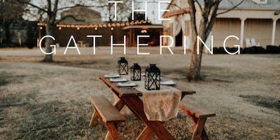 The Gathering - women\