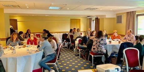 Workshop Northampton: Treating Chronic Stress tickets