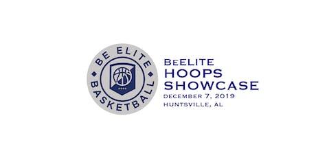 BeELITE Hoops Showcase tickets