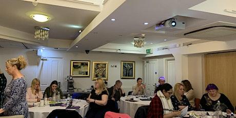 Workshop Birmingham: Treating Trauma tickets