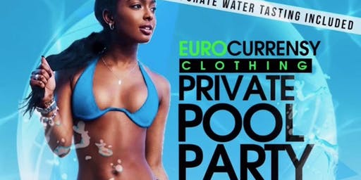 Euro Private Pool Party