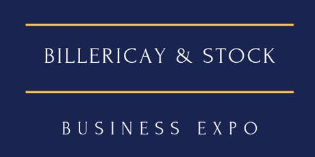 The Billericay and Stock Business Expo tickets