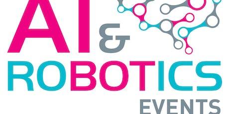 AI Transforming Retail & Customer Data tickets