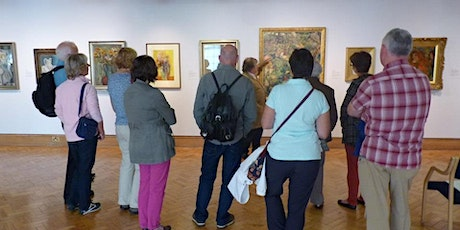 Descriptive tour for Visually Impaired Visitors of 'The Italian Connection' tickets