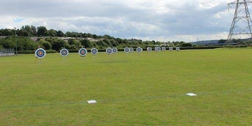 Newburn Archers 30th Open Tournament