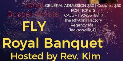 FLY Royal Banquet