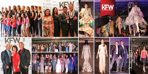 7th Annual Kaua'i Fashion Weekend