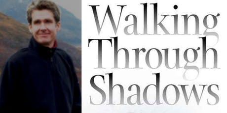 Author Event - Mike Cawthorne - Walking Through Shadows tickets