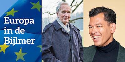 Europa in de Bijlmer - Met Jan Terlouw en Raoul Bo