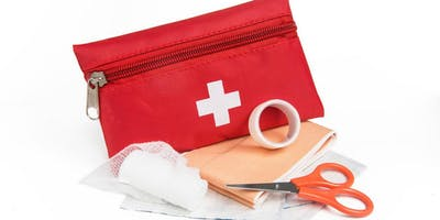 Emergency First Aid at Work - Training - Helensburgh