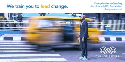 Changeleader In-One-Day