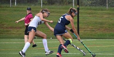 Jarrettsville Field Hockey Skills Clinic ONE DAY CAMP