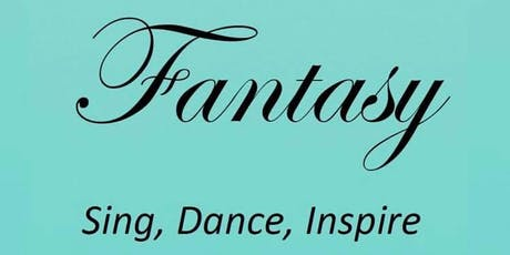 Fantasy Party at St George's Hall, Liverpool tickets