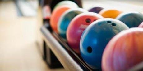 Tenpin Bowling Networking, Torquay tickets