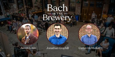 Bach in the Brewery - Piano