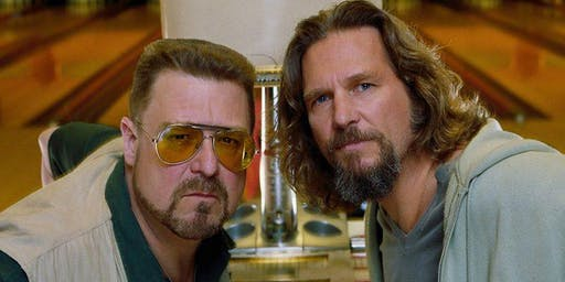Eatfilm presents The Big Lebowski