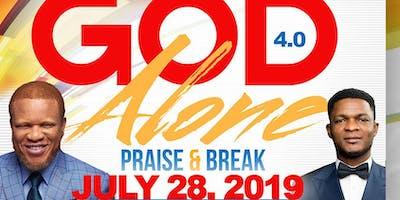 God Alone 4.0