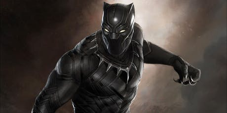 Eatfilm presents Black Panther tickets