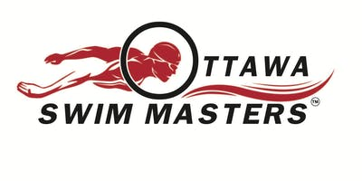 Ottawa Swim Masters Outdoor Summer Swim Program 2019