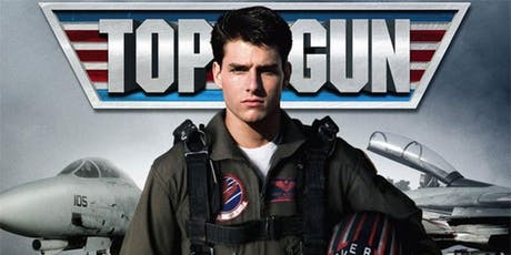 Eatfilm presents Top Gun tickets