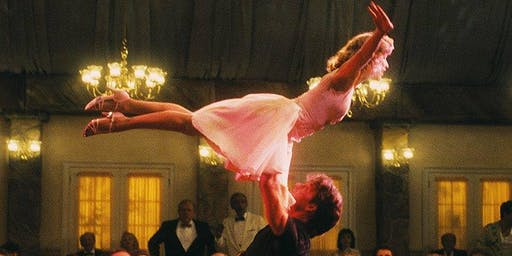 Eatfilm presents Dirty Dancing - SOLD OUT