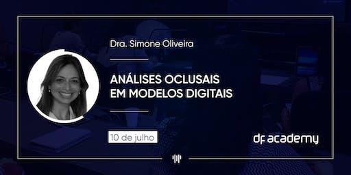"""""""Fluxo Digital para placas interoclusais (miorrelaxante)"""" - Dra. Simone Oliveira"""